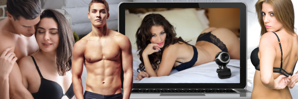 Become a Webcam Model and earn an average £100k a year | Chaturbate.careers